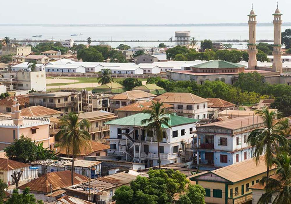 Gambia's Economic Growth Projected At Five Percent