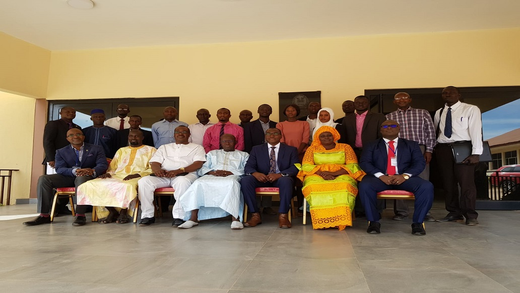 Commonwealth Secretariat Fosters Collaboration between Governments of The Gambia and Ghana on Good Governance and Enterprise Risk Management