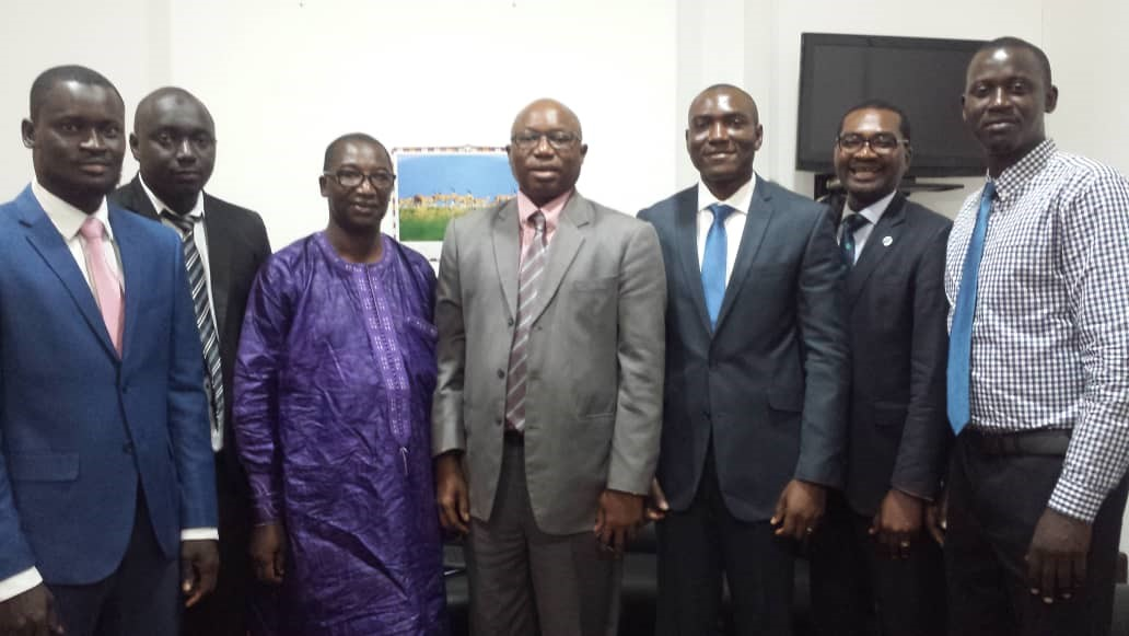Government of The Gambia Partners with Commonwealth Secretariat in Establishing Enterprise Risk Management (ERM)