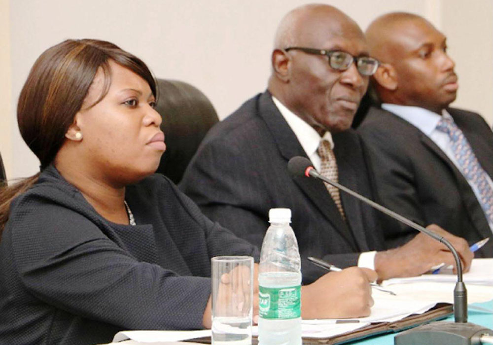 Accountant General, Bank MDs Reappear at 'Janneh' Commission